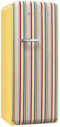 Холодильник SMEG FAB28RCS1