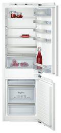 Встраиваемый холодильник NEFF KI6863D30R
