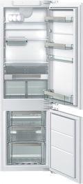 Двухкамерный холодильник Gorenje Plus GDC 66178 FN