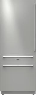 Двухкамерный отдельностоящий холодильник ASKO RF2826S