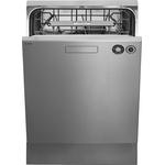 Отдельностоящая посудомоечная машина ASKO D5436S