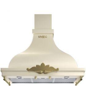 Пристенная вытяжка SMEG KCM900POE