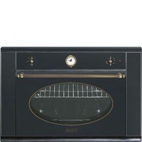 Встраиваемый электрический духовой шкаф SMEG S890MFAO