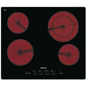 Электрическая варочная поверхность SMEG SE2641TD2