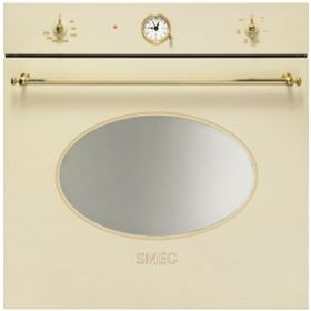 Встраиваемый духовой шкаф SMEG SF800P
