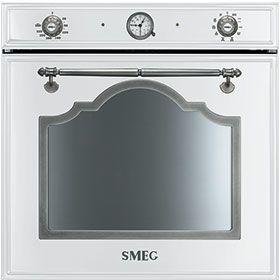 Встраиваемый духовой шкаф SMEG SFP750BS