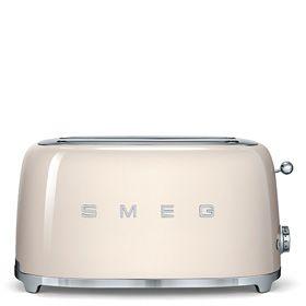 Тостер SMEGTSF02CREU