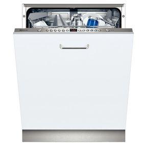 Посудомоечная машина NEFF S51M65X4RU