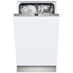 Посудомоечная машина NEFF S58M40X0RU