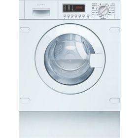 Встраиваемая стиральная машина NEFF V6540X0OE