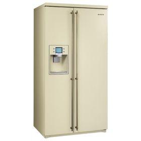 Холодильник SMEG SBS800PO9