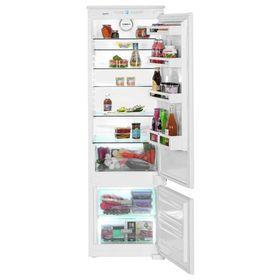 Встраиваемый двухкамерный холодильник Liebherr ICS 3214