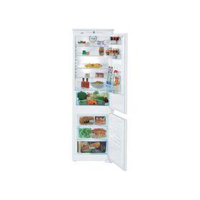 Встраиваемый двухкамерный холодильник Liebherr ICS 3304