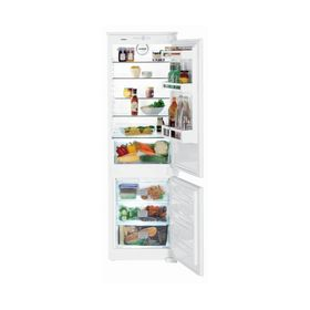 Встраиваемый двухкамерный холодильник Liebherr ICUNS 3314