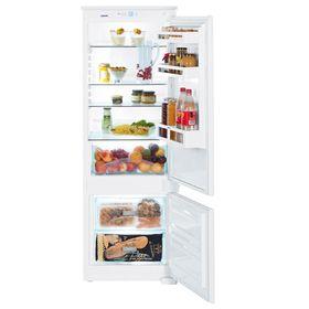 Встраиваемый двухкамерный холодильник Liebherr ICUS 2914