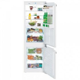 Встраиваемый двухкамерный холодильник Liebherr ICBN 3314
