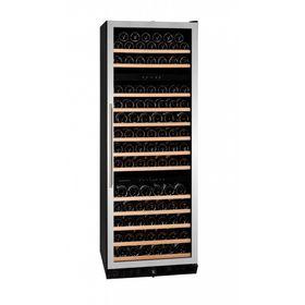 Винный шкаф DUNAVOX DX-170.490STSK