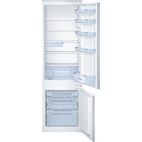 Встраиваемый двухкамерный холодильник BOSCH KIV38V20RU