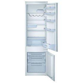Встраиваемый двухкамерный холодильник BOSCH KIV87VS20R