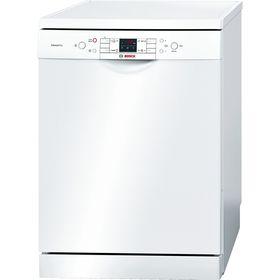 Отдельностоящая посудомоечная машина BOSCH SMS40L02RU