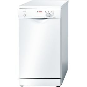 Отдельностоящая посудомоечная машина BOSCH SPS30E02RU