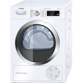 Отдельностоящая сушильная машина BOSCH WTW85560OE