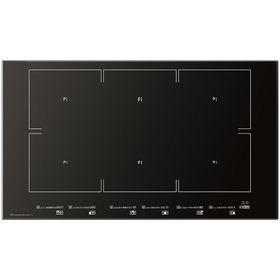 Индукционная варочная панель Kuppersbusch EKI 9960.2F