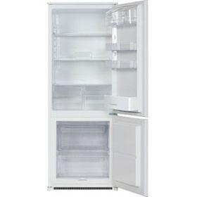 Встраиваемый двухдверный холодильник Kuppersbusch IKE 2590-1-2T