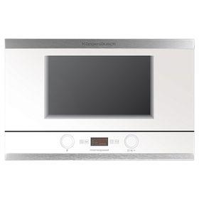 Микроволновая печь Kuppersbusch EMWGL 3260.0 W1 Stainless steel (навеска дверцы слева)